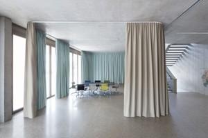 Création Bumann Acoustic Divider Vario