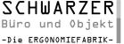 SCHWARZER Büro und Objekt