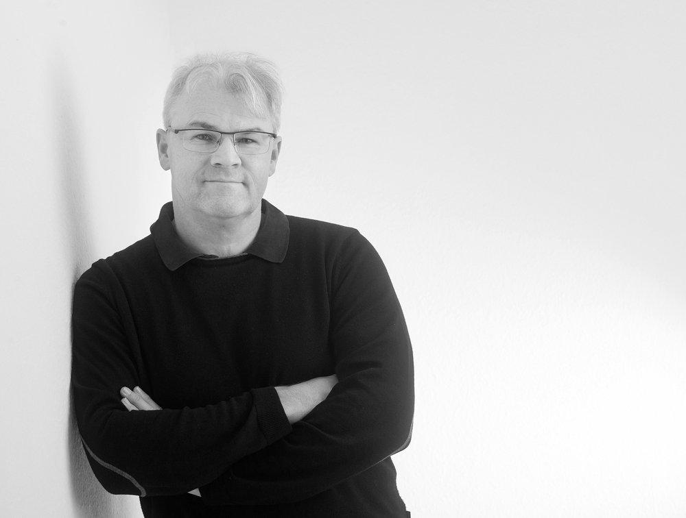 Dr. Christian Nocke