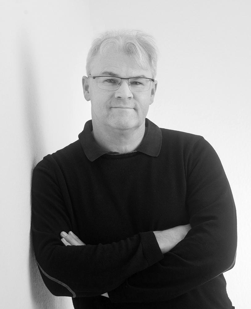 Dr. Christian Nocke. Abbildung: Fotostudio Diekmann, Oldenburg