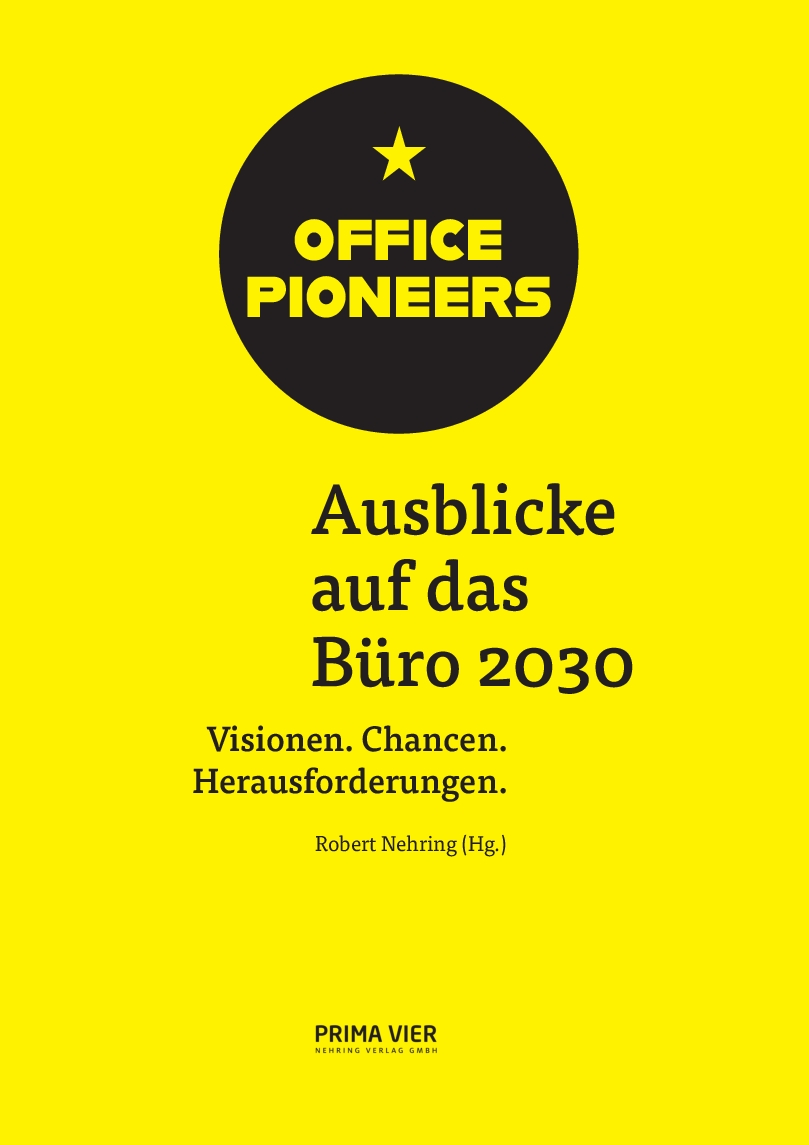 OFFICE PIONEERS Band 2