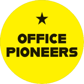 OFFICE PIONEERS