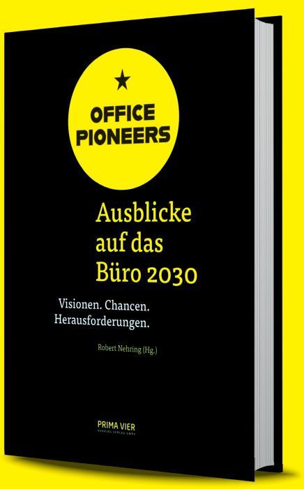 OFFICE PIONEERS