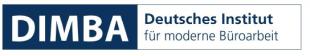 DIMBA Deutsches Institut für moderne Büroarbeit