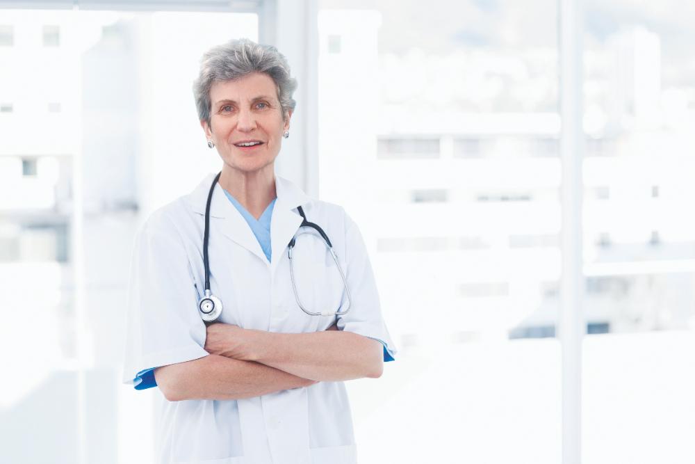Dr. Stephanie Taylor