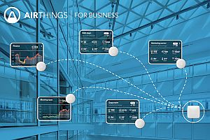 Airthings for Business