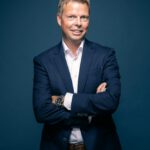 Oyvind Birkenes, Chief Executive Officer (CEO), Airthings. Abbildung: Johnny Vaet Nordskog