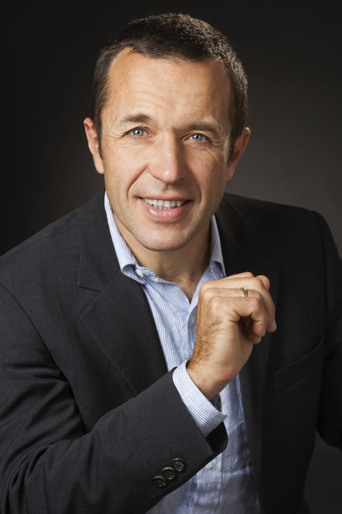 Dr. Heinz Fuchsig, Arbeits- und Umweltmediziner. Abbildung: MeineRaumluft
