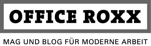 OFFICE ROXX Mag und Blog für moderne Arbeit