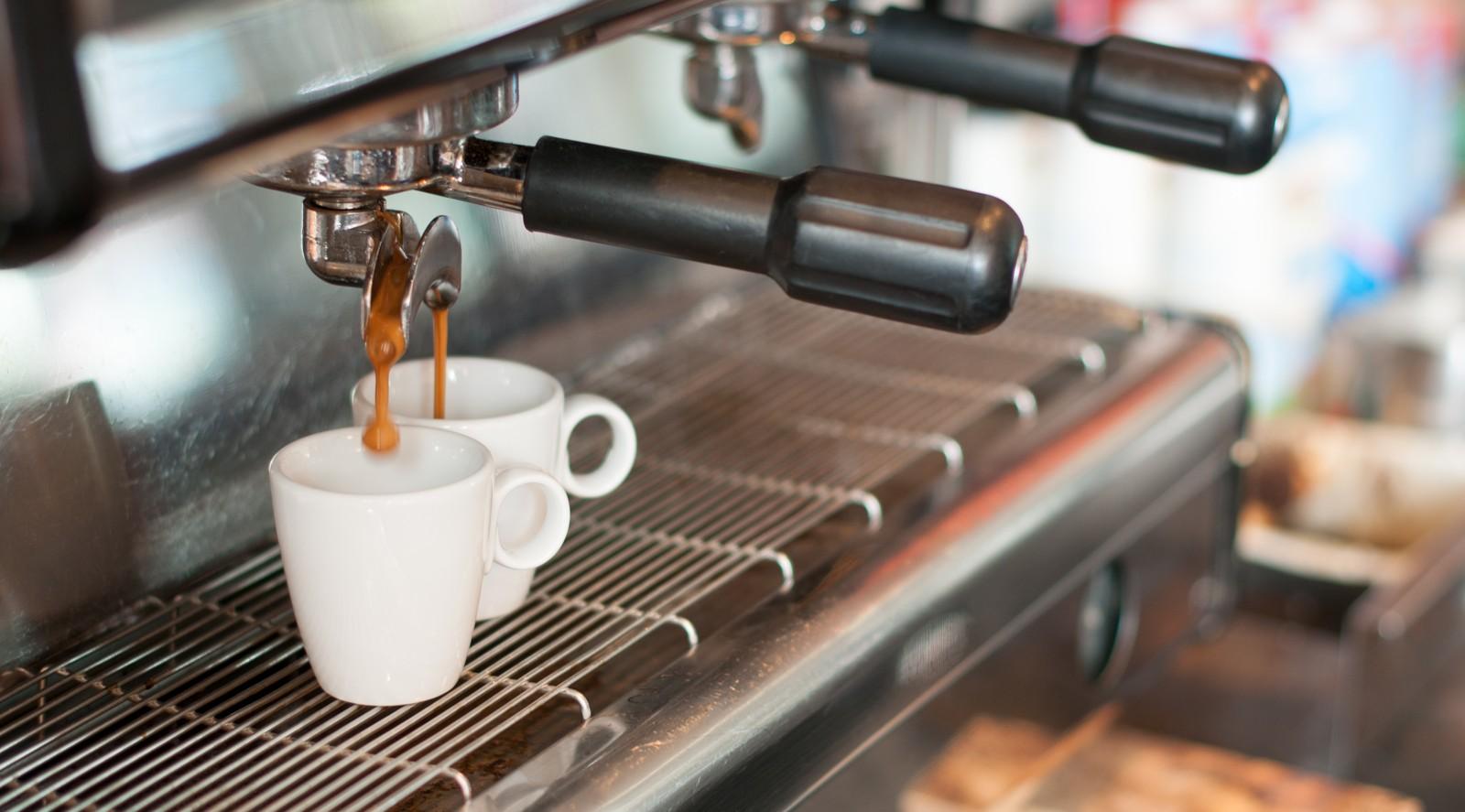 Office-History: Die Geschichte des Espressos