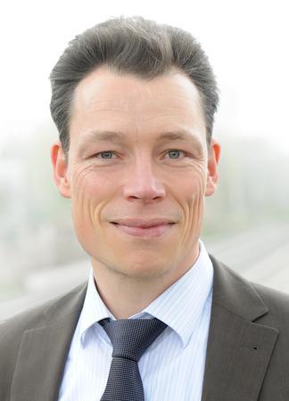 Martin Wehrle: So klappt's im Büro