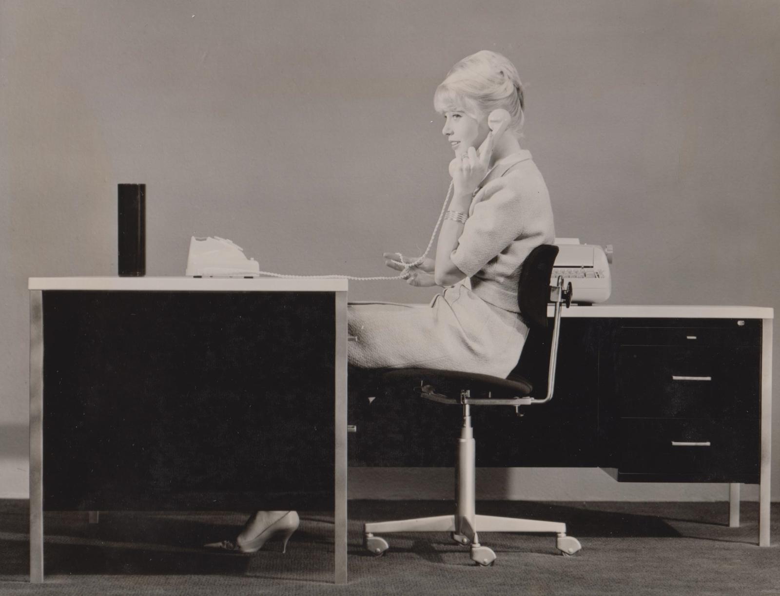 Die Geschichte des Büros, Teil 3/3: Gesellschaft