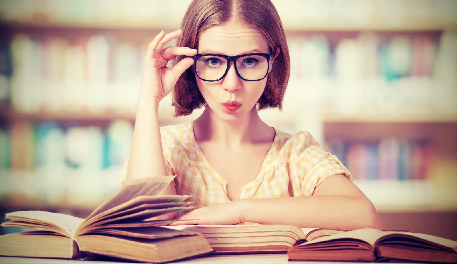 Erkennungsbild Bücher