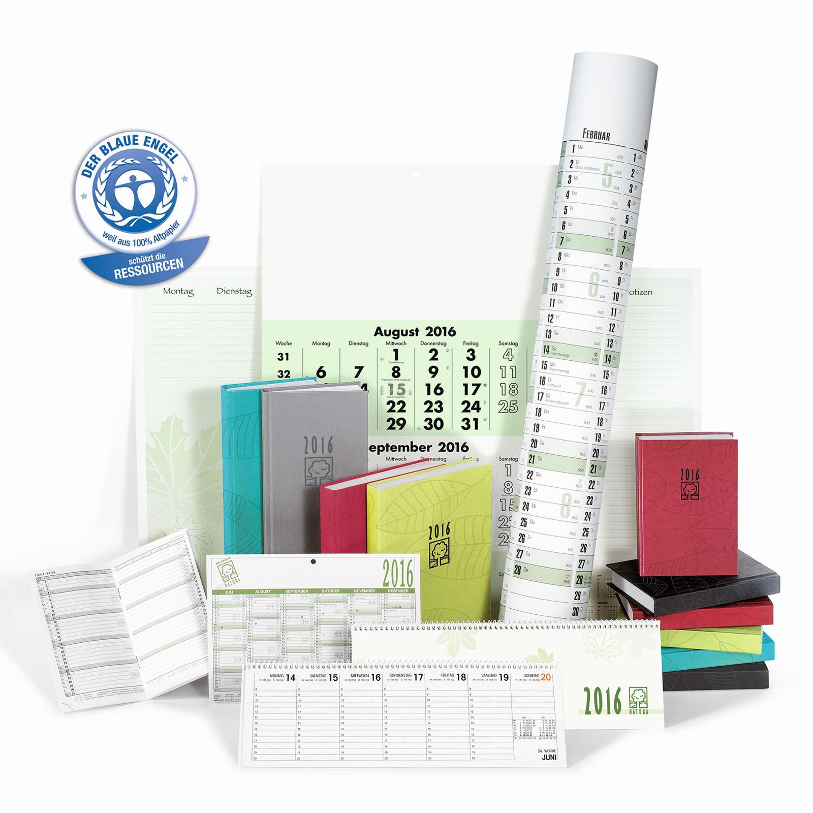 5 wichtige Öko-Siegel: Labels für umweltfreundliche Büroprodukte