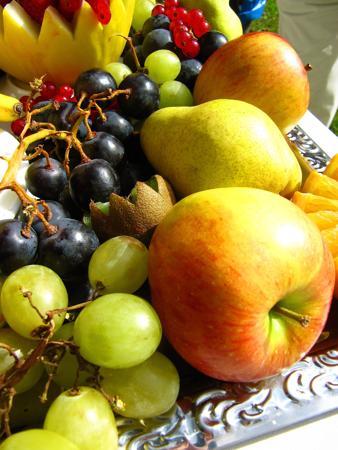 Statt Schnitzel: Ein Gespräch über besseres Essen mit Hannah Frey