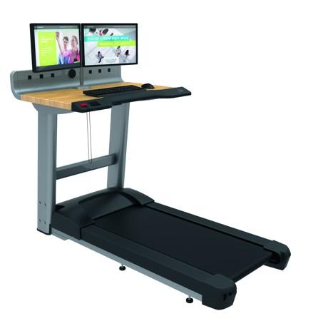 Ergonomie und Fitness im Büro