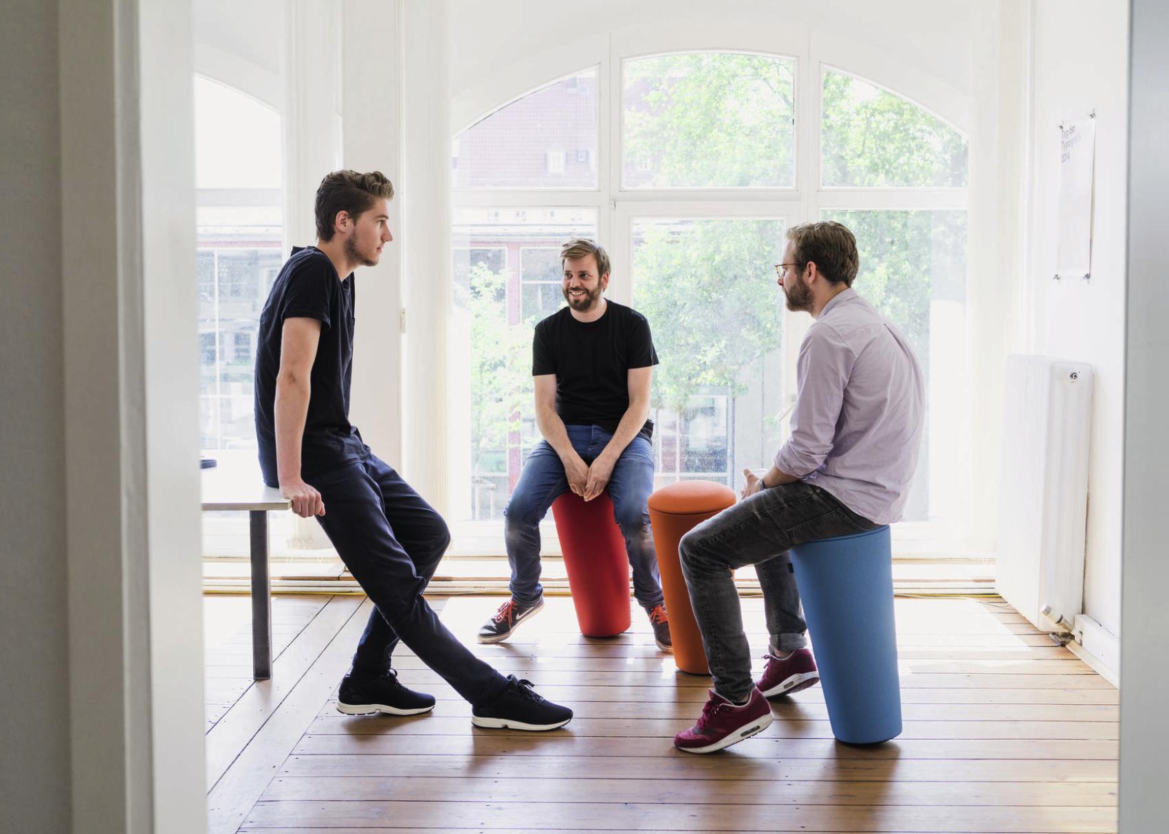 Stand-Up! Plädoyer für eine neue Pausenkultur
