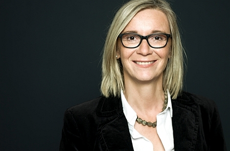 Monika Kraus-Wildegger ist CEO und Gründerin von GOODplace. Das Unternehmen berät und qualifiziert rund um das Thema Feel-Good-Management.