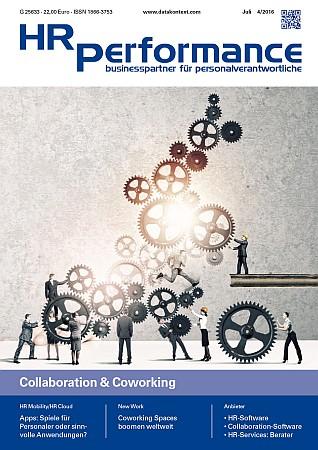 Human Resources: Deutsche Firmen verpassen Digitalisierung