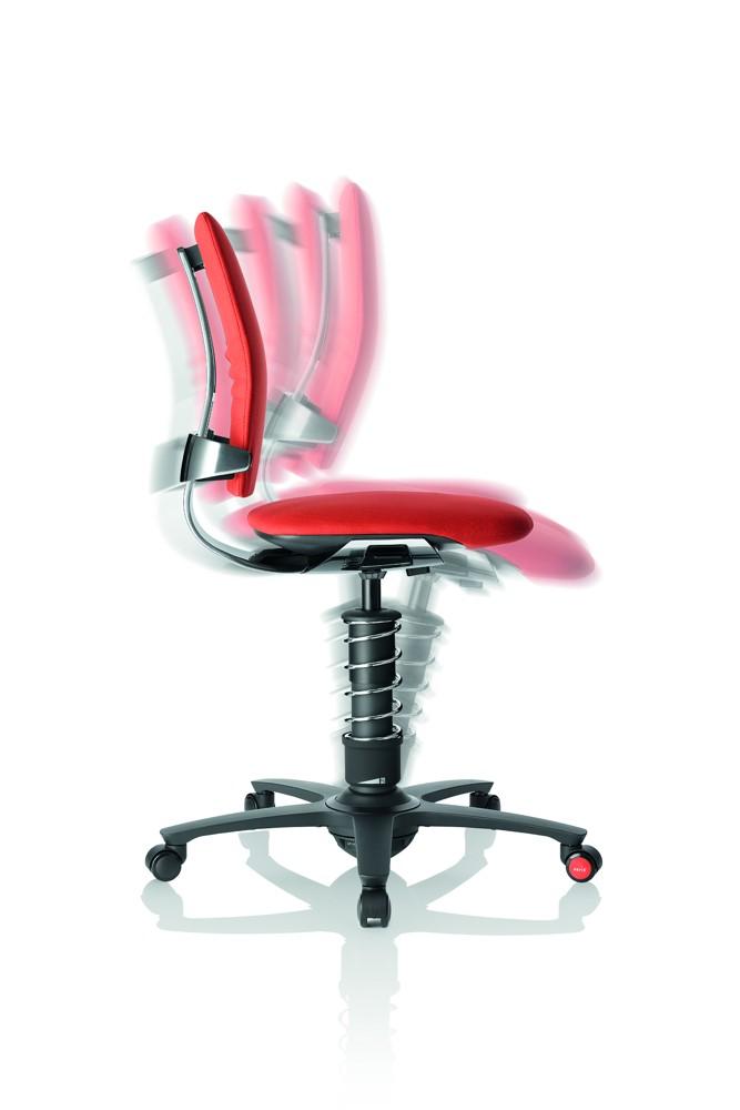 Lento Bürostühle diese bürostühle garantieren sitzdynamik office roxx