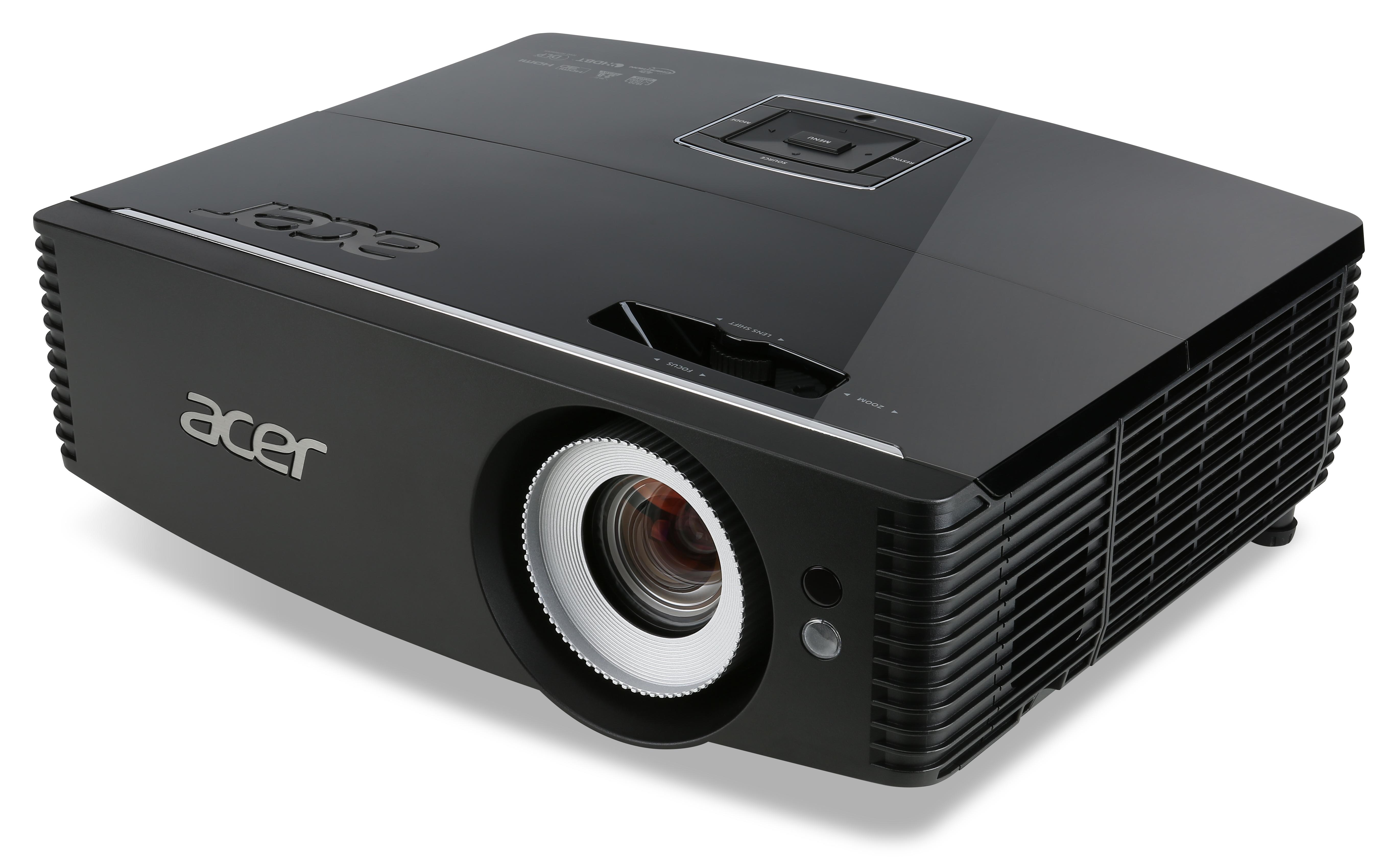Projektoren für Office-Worker: P6600 von Acer