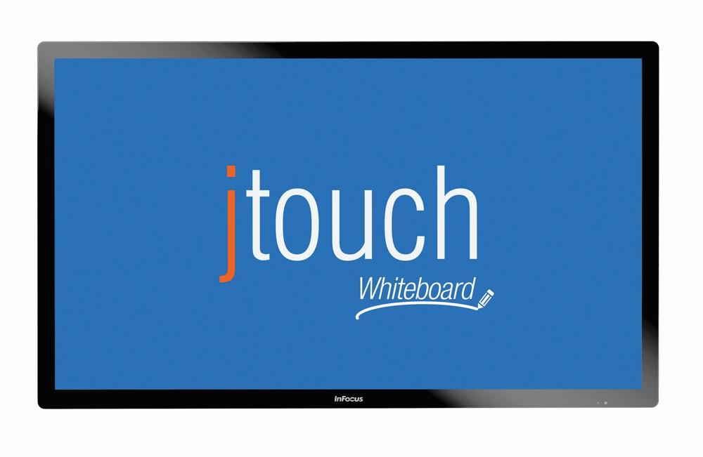 JTouch INF7002WB von InFocus