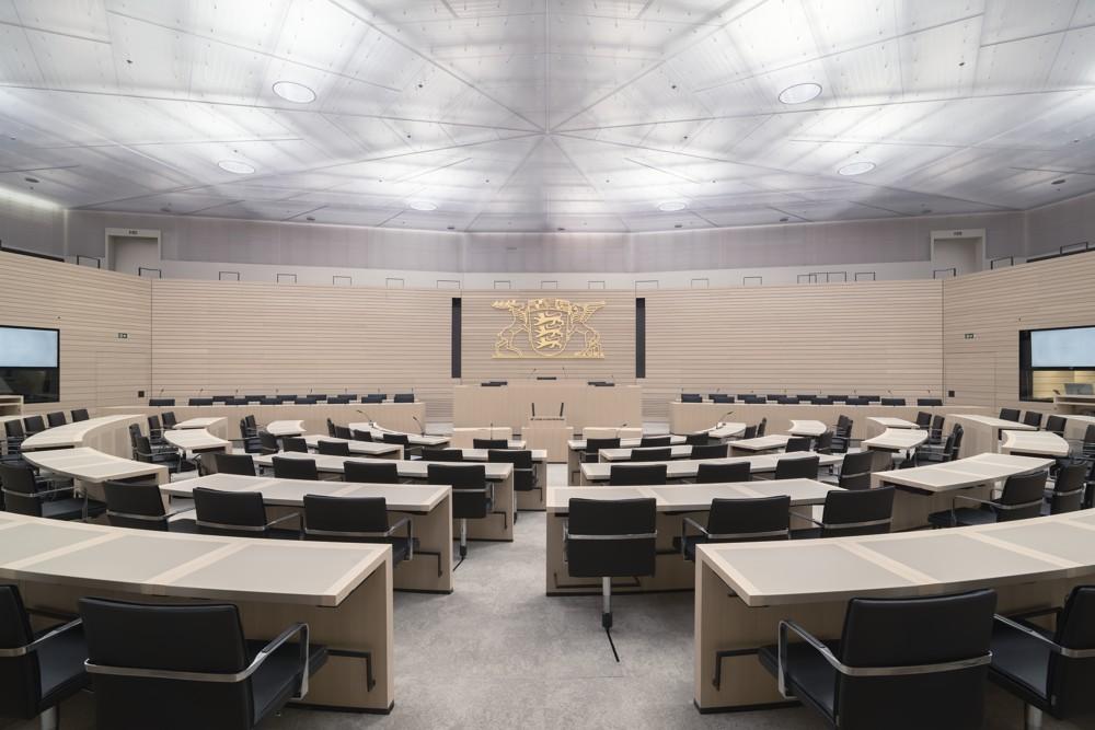 Landtag Stuttgart 02