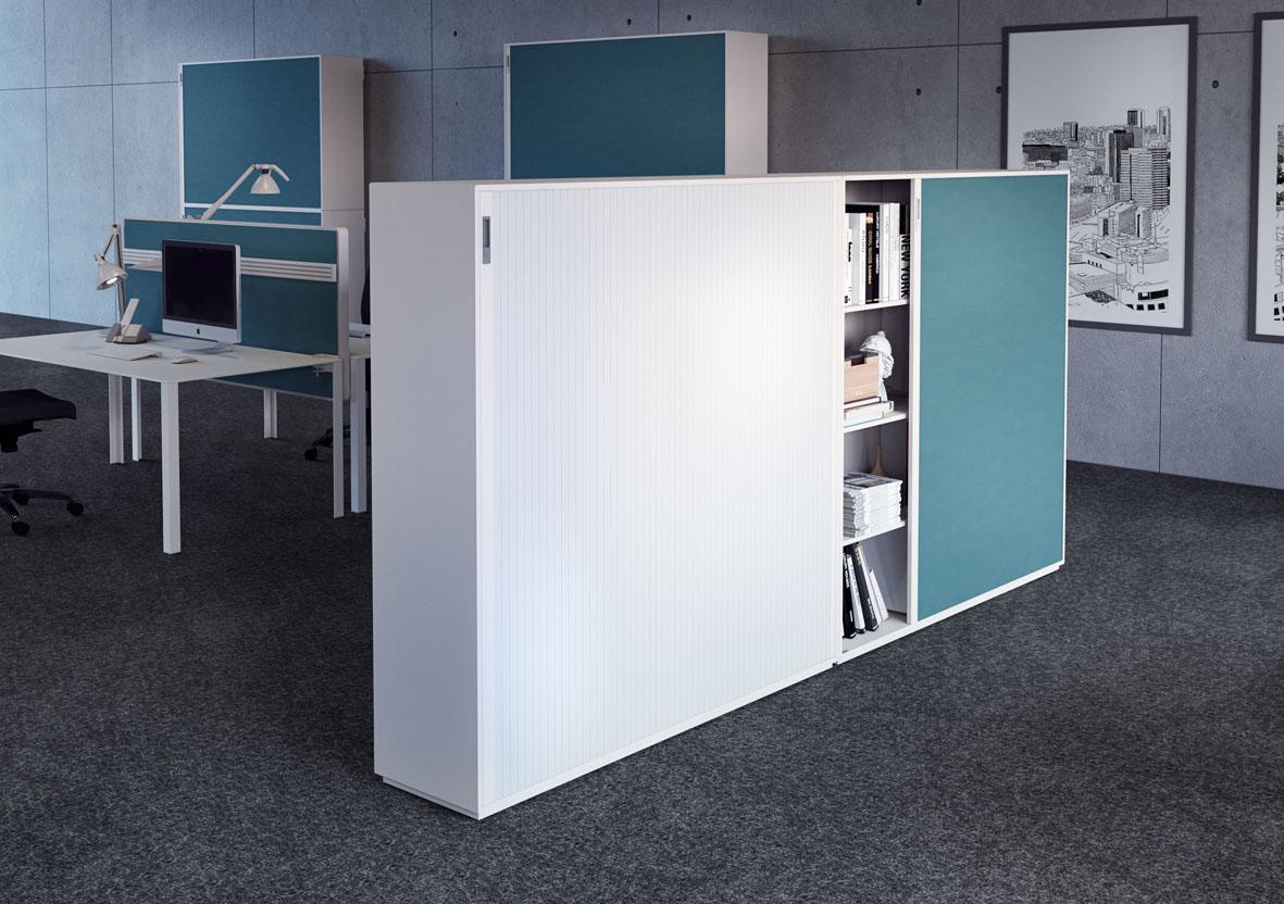 Bürogestaltung beispiele  Akustikrichtlinien für die Bürogestaltung - OFFICE ROXX