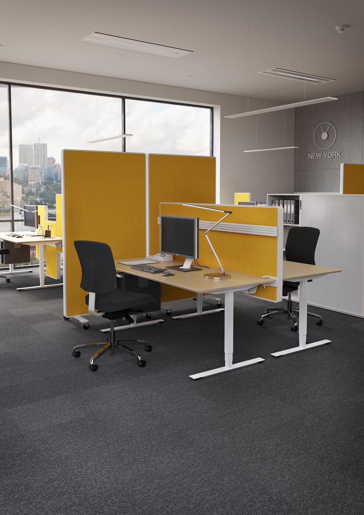 Amazing Moderne Interieur Bürogestaltung Crest - Wohndesign Bilder ...