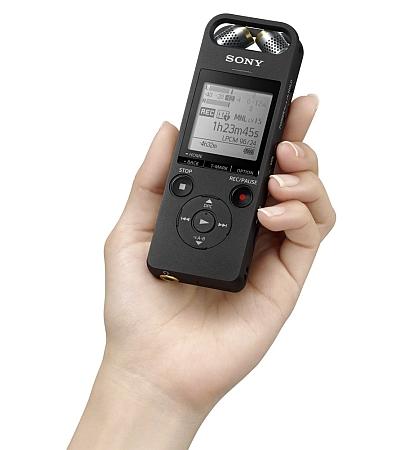ICD-SX2000 von Sony