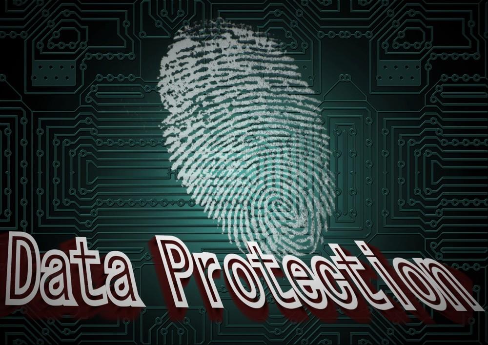 Eine Alternative zum Passwort: Authentifizierung durch biometrische Merkmale wie den Fingerabdruck. Foto: Pixabay