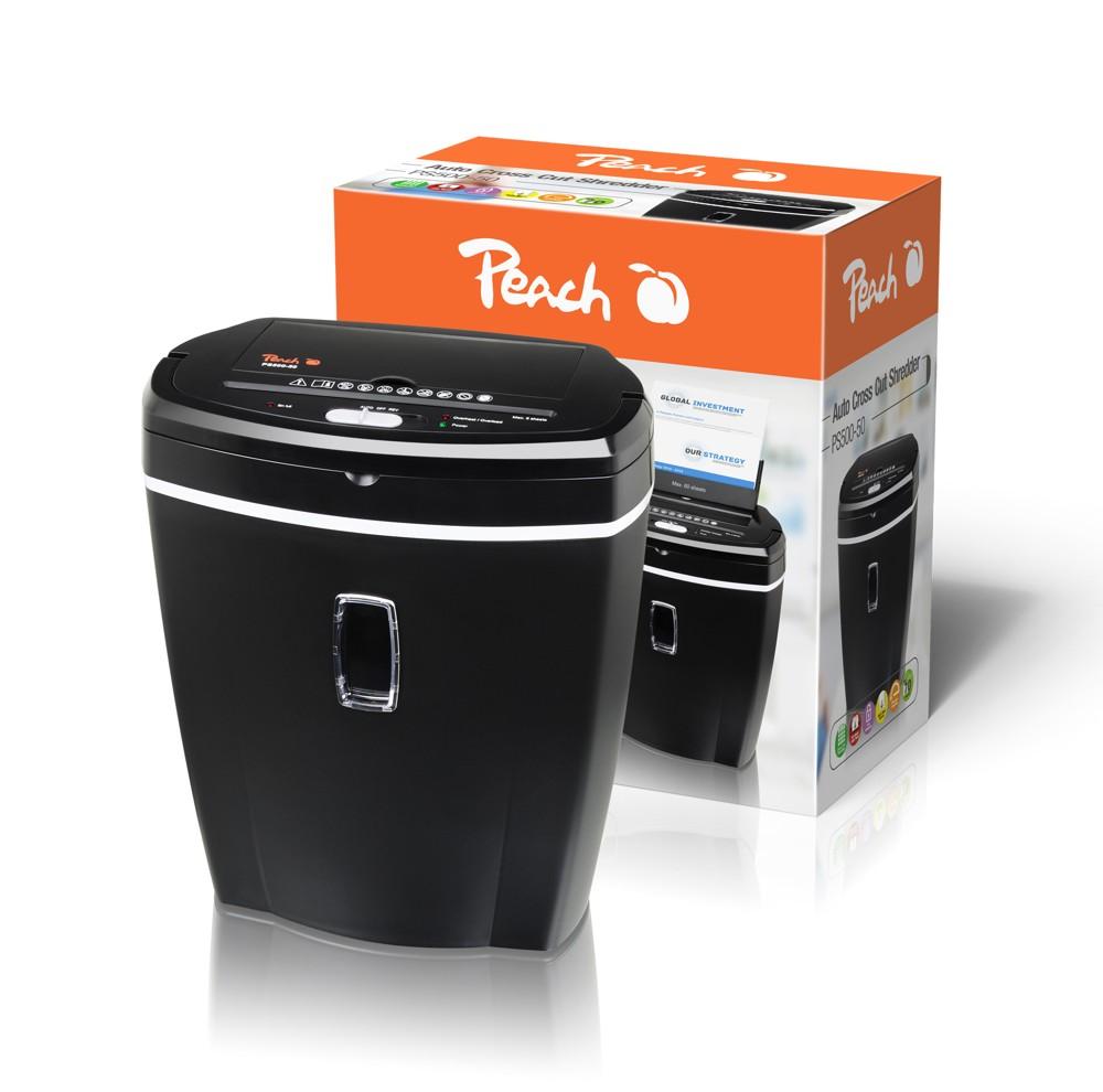 PS500-50 von Peach