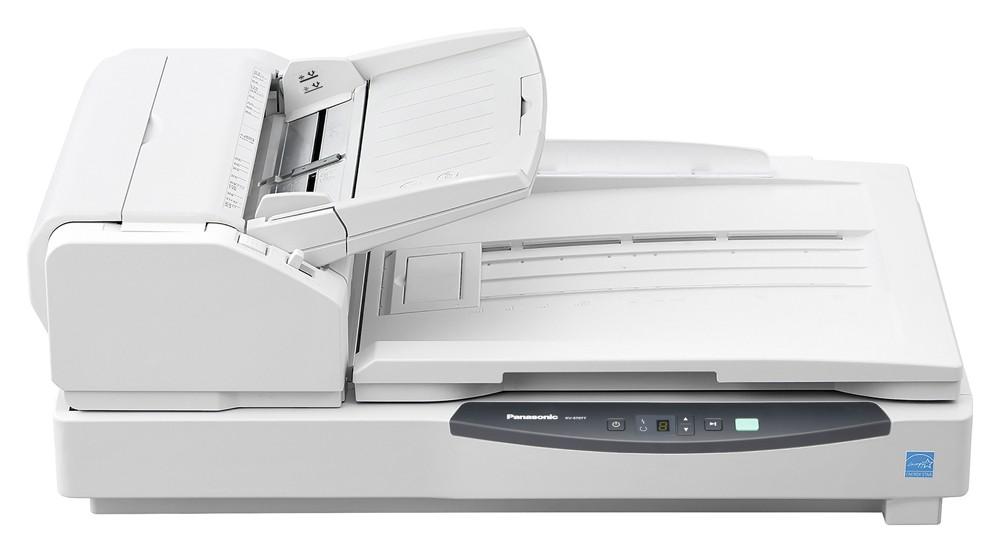 Scanner: KV-S7077 von Panasonic