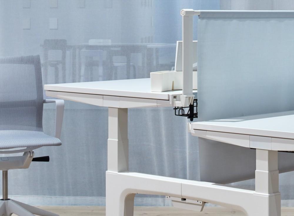 Das Modulare Tischsystem CDS Von Antonio Citterio