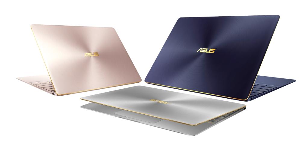 ZenBook von Asus