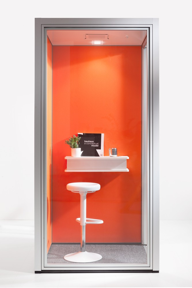 Telefon Cube von Bosse Design.