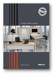 Katalog Bisley