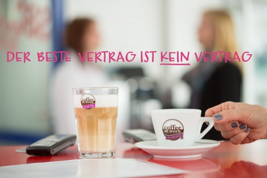 Coffee at work: Wenn Bürokaffee zur Passion wird