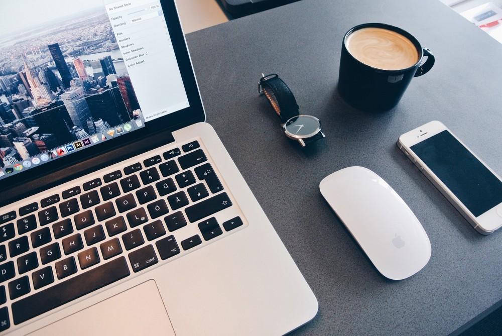 Schreibtisch zu Hause sparen