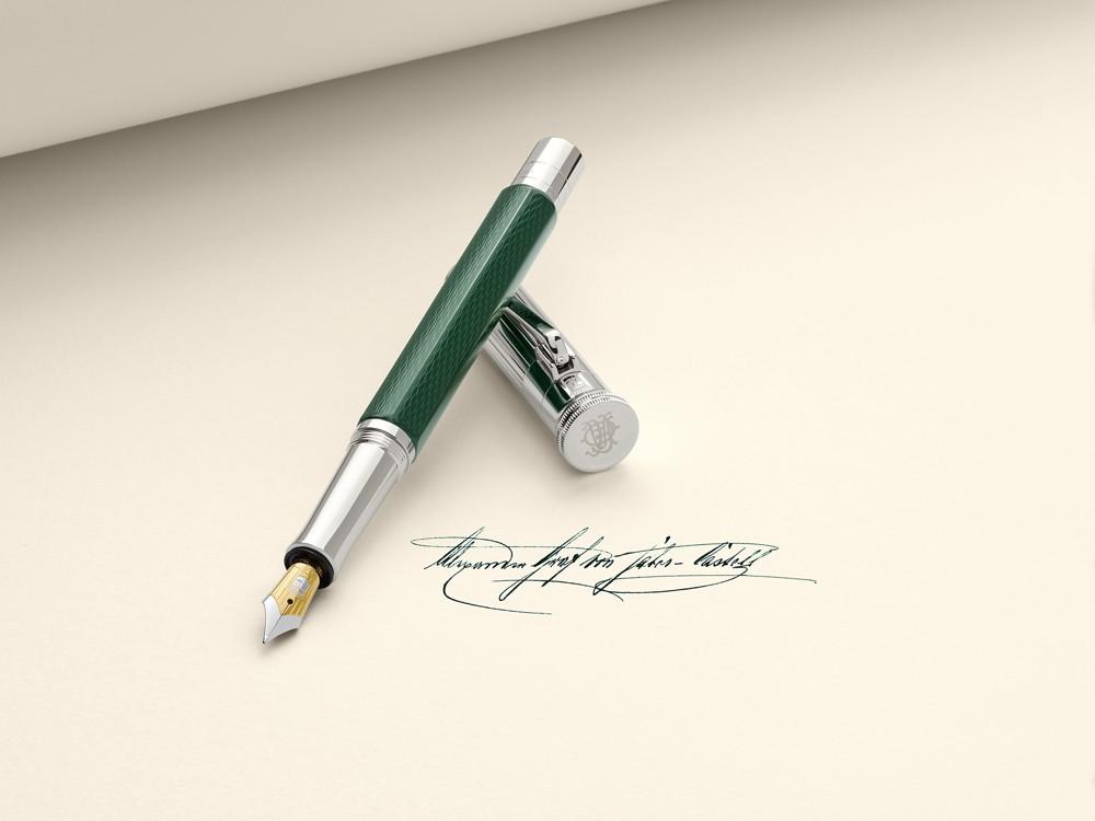 Limited Edition Heritage Alexander von Faber-Castell