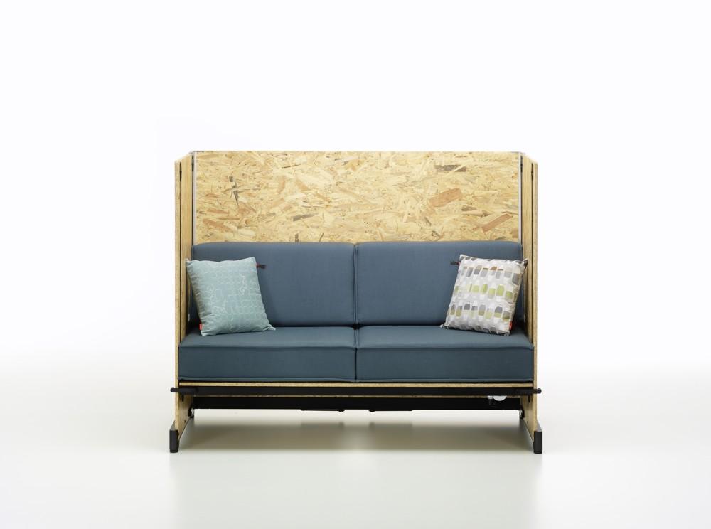 HACK Sofa von Vitra.