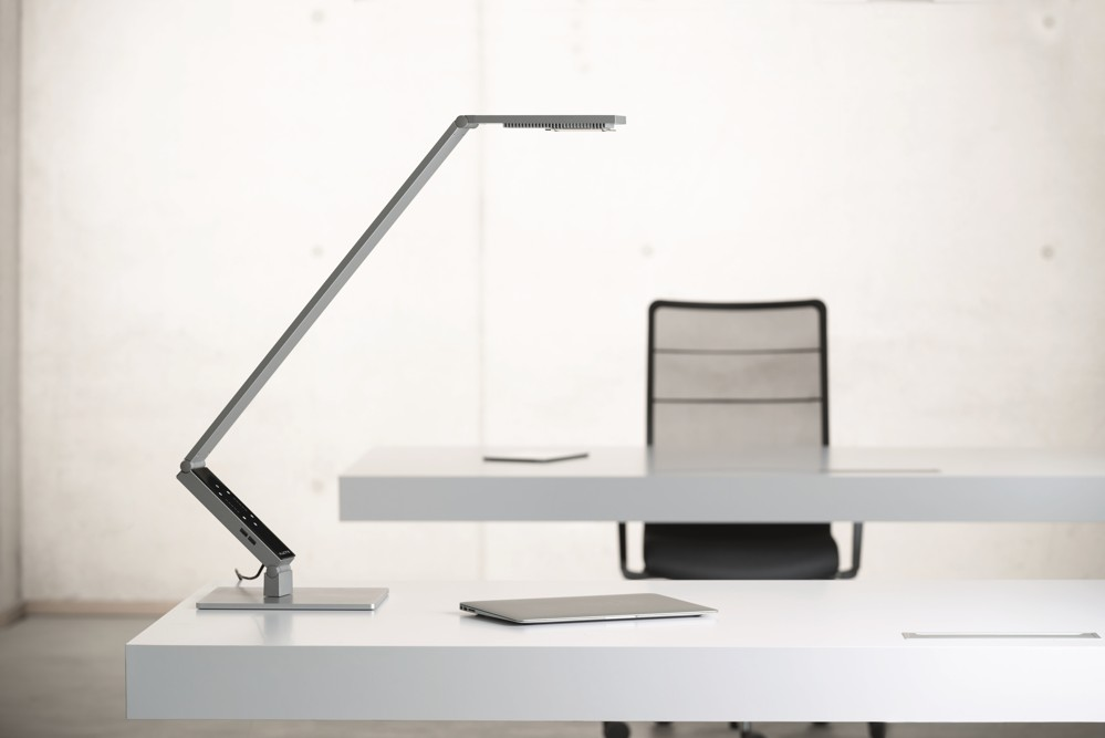 Table Pro von Luctra.