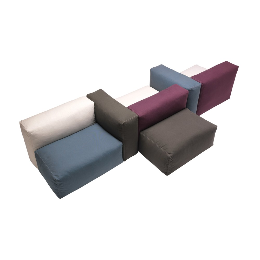 Oblong System von Cappellini.