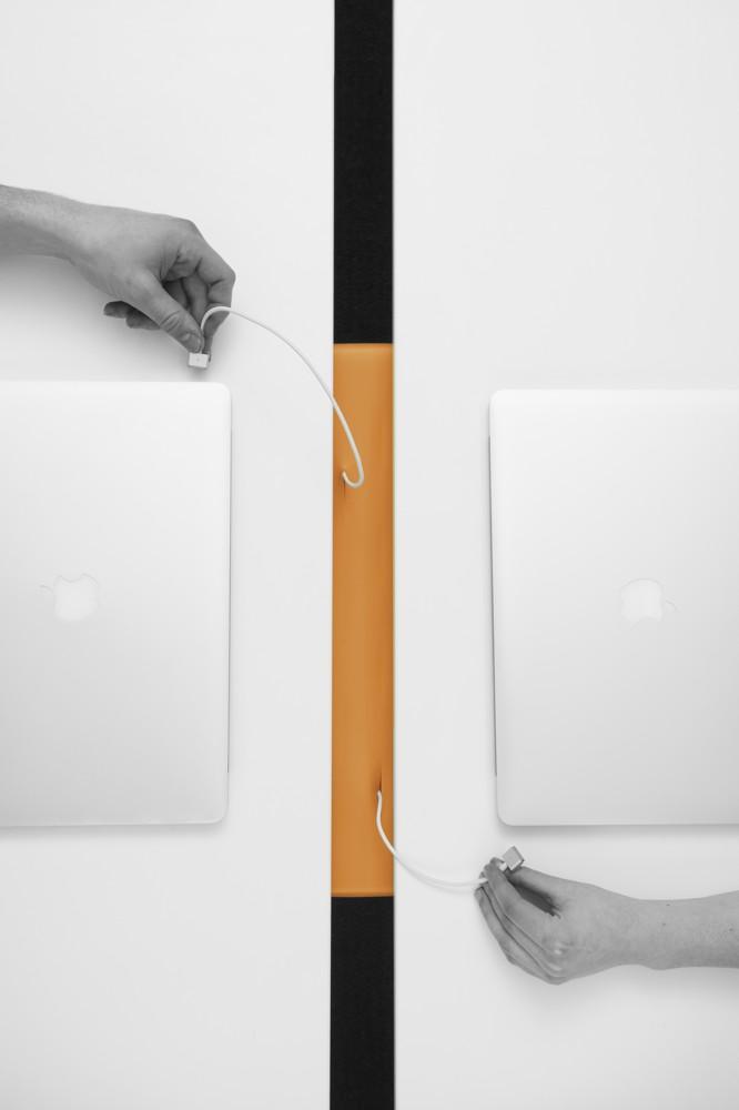 Cable Hideaway 2.0 von Elizabeth Talamo.