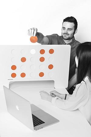 Diese Designprototypen wollen die Büroarbeit verbessern