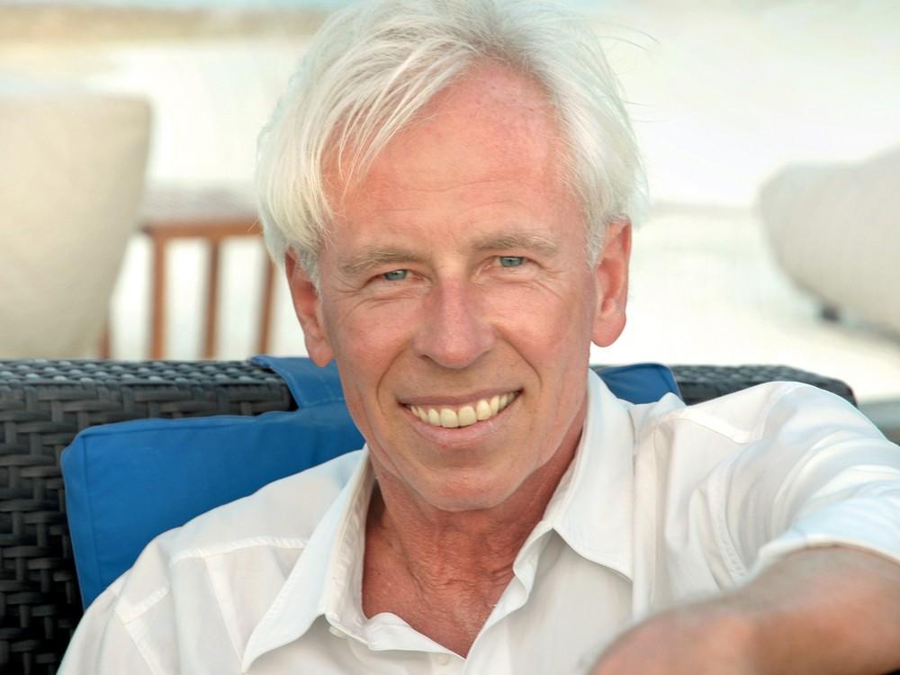 Michael Schwartz ist Führungskräftetrainer und Berater am Institut für integrale Lebens- und Arbeitspraxis.