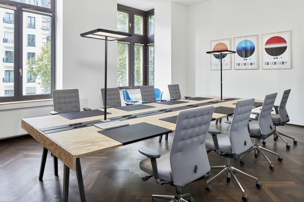 Arbeitsplatz Coworking-Space Wertheim