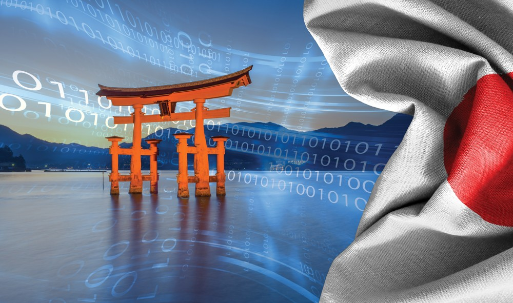 Kontakte knüpfen mit japanischen Geschäftspartnern