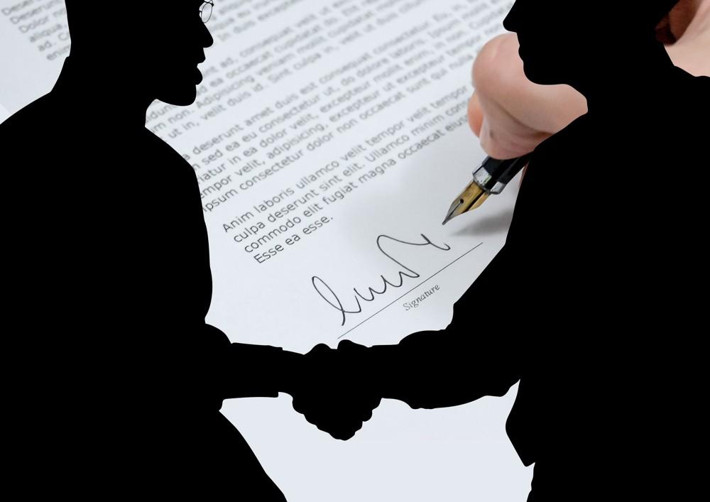 Personalauswahl: Manchmal stellt sich erst nach Vertragsschluss heraus, dass ein Mitarbeiter doch nicht zum Unternehmen passt.