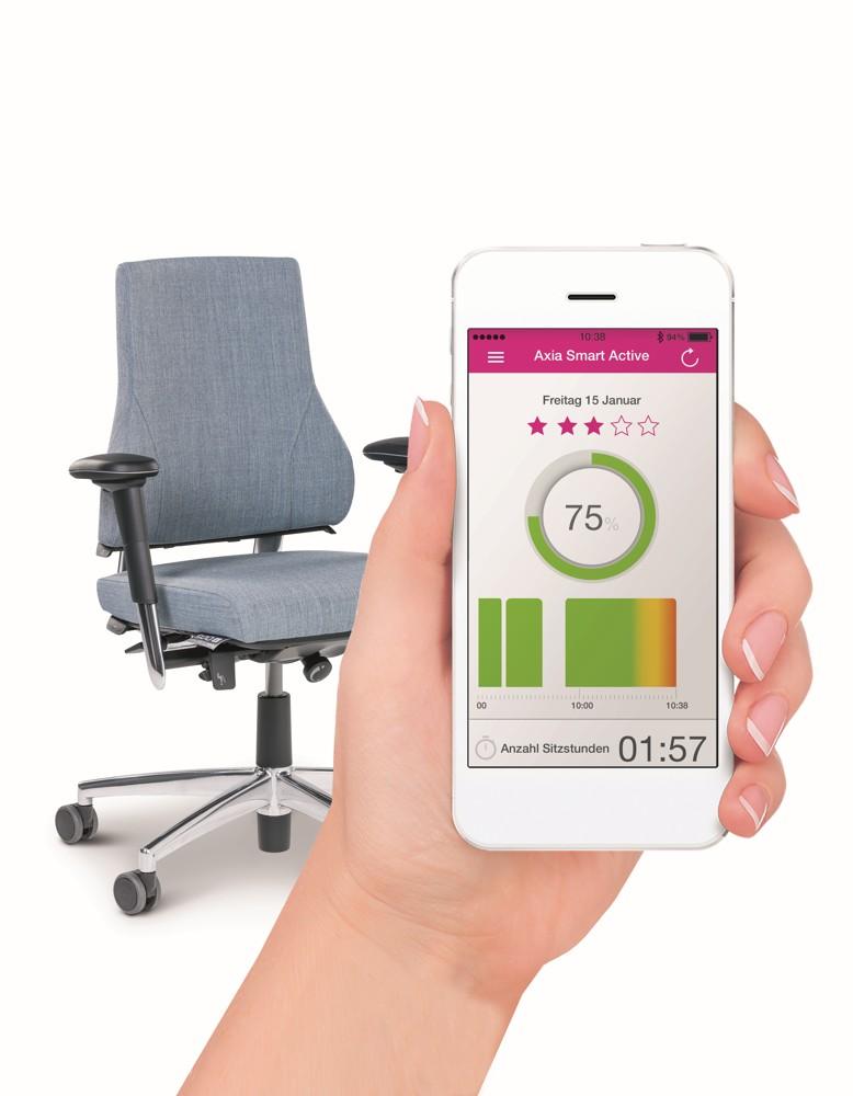 Axia Smart Active von BMA.
